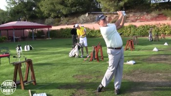 Working On The Golf Game With Steve Elkington & Phil Rodgers (Part 15)