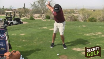 Pat Perez and the Trackman Maestro Part 4