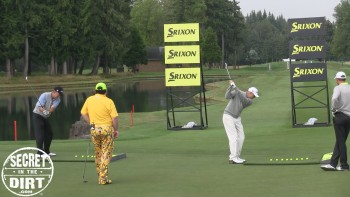 Peter's Clinic 2012: Umpqua Bank Challenge (Part 3)