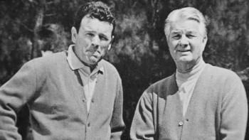 Texas Golf History