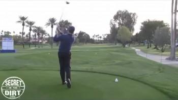 Practice Round At La Quinta C.C. (Part 1)