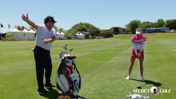 Gaby Lopez - Width In The Swing
