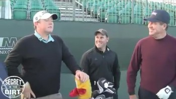 Talking Smack With Jarrod Lyle