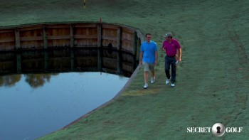 THE PLAYERS Championship: Walk To The 17th Hole