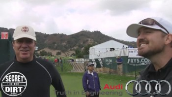 A Day With Audi Caddie Contest Winner (Part 5)