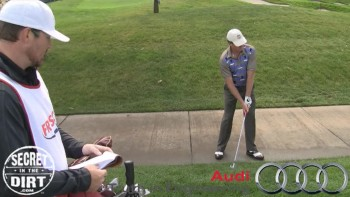 A Day With Audi Caddie Contest Winner (Part 7)