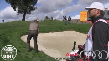 A Day With Audi Caddie Contest Winner (Part 6)