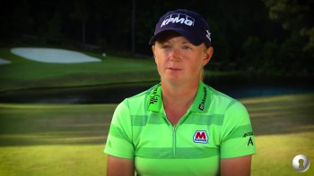 Stacy Lewis: Driver & Aggressive Play