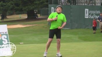Peter's Clinic 2011: Umpqua Bank Challenge (Part 1)