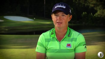 Stacy Lewis: Pitching Game