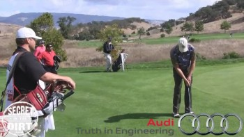A Day With Audi Caddie Contest Winner (Part 8)
