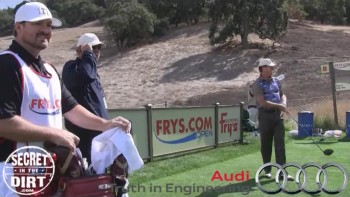 A Day With Audi Caddie Contest Winner (Part 10)