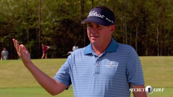 Jason Dufner: Learning from Strength and Weakness