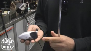 Rocketballz 3 Wood (Part 1)