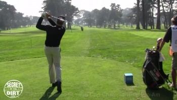 Elk's Pro Am Round At TPC Harding Park (Part 10)