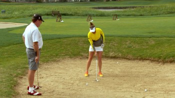 Brittany Lang - Basics of Bunker Play