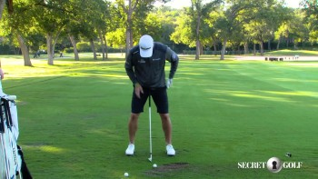 Ryan Palmer: Swing - Hip Action