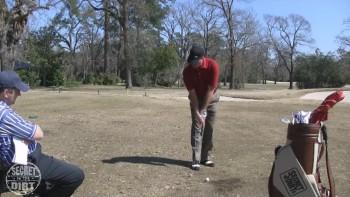 Practice Swing