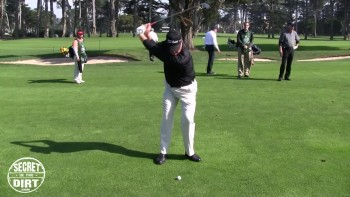 Elk's Pro Am Round At TPC Harding Park (Part 8)