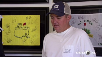 Jason Dufner: Equipment - The Importance of Finding the Right Fit