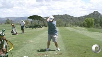 Colt Knost - Hybrid Swing
