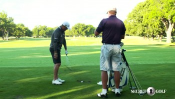 Ryan Palmer: Tempo and Power
