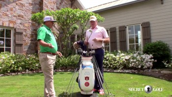 Jason Dufner - Switching Irons (Part 2)