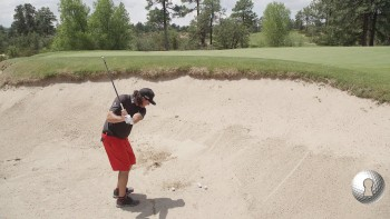 Pat Perez - Bunker Shot (Part 1: Hit The Sand Past The Line)