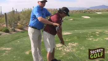 Pat Perez and the Trackman Maestro Part 9