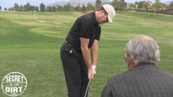 The Movement of the Arms in the Backswing