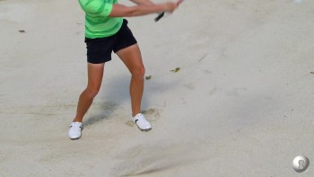 Stacy Lewis: World of Bunkers