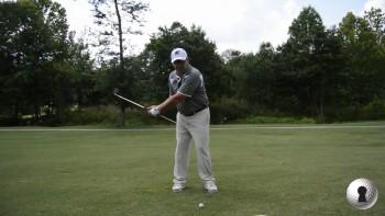 Bradley Hughes Pitching Drill