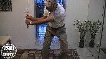 The Downswing - Arms, Shoulders, Midsection