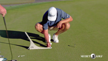 Patton Kizzire - The Perfect Putter (Part 2)