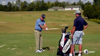 Jason Dufner: Backswing - The Right Plane For You