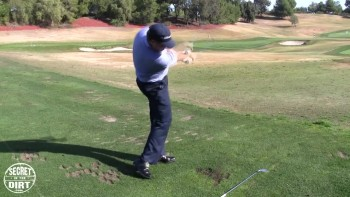 Working On The Golf Game With Steve Elkington & Phil Rodgers (Part 10)