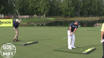 Peter's Clinic 2012: Umpqua Bank Challenge (Part 4)