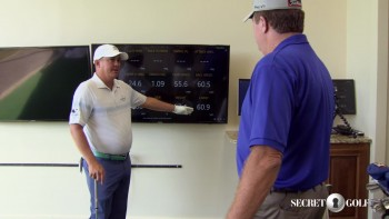 Jason Dufner: Trackman - Introduction