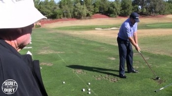 Working On The Golf Game With Steve Elkington & Phil Rodgers (Part 11)