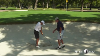 Ryan Palmer: Bunker Play - A Lesson From Elk