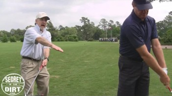 Craig Foster And DynAlign: Chipping & Pitching (Part 3)