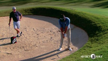 Jason Dufner: Short Game - Unconventional Methods Out of the Bunker