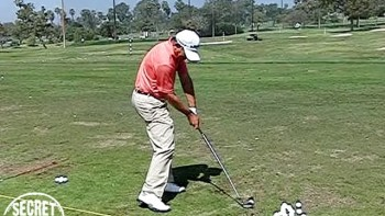 Mike Goodes DTL View Long Iron