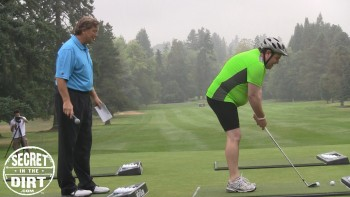 Peter's Clinic 2011: Umpqua Bank Challenge (Part 2)