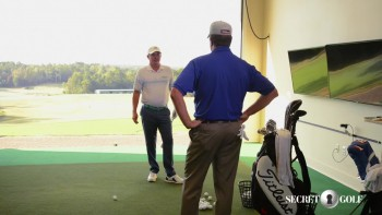 Jason Dufner: Trackman Indentifying Errors