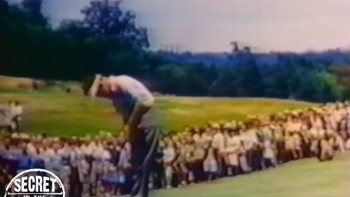 Byron Nelson's 9th of 11 Straight Wins: 1945 PGA Championship (Part 5)