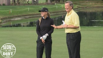 Peter's Clinic 2012: Umpqua Bank Challenge (Part 2)