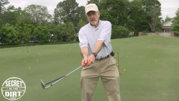 Craig Foster And DynAlign: Chipping & Pitching (Part 7)