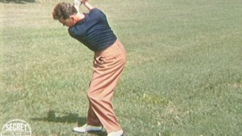 Jackie Burke 45 Degree View Short Iron In Color