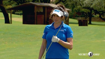 Gerina Piller: Love/Hate With 3 Wood
